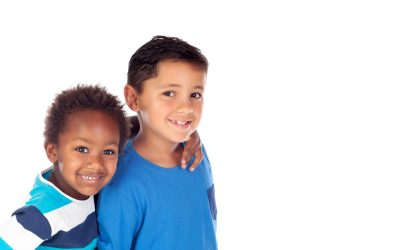 Adopting a Child From Haiti Changes Lives